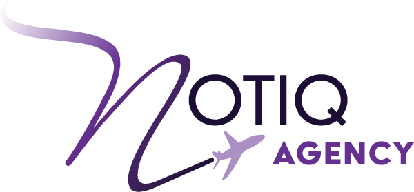 Notiq Agency logo